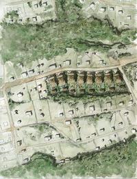 Коттеджный поселок Vlasovo Village (Власово Вилладж)